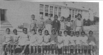 Class of 1958 -As they were in elementary school.  Who do you recognize?
